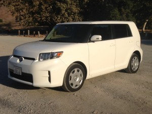 2012 Scion XB – One owner
